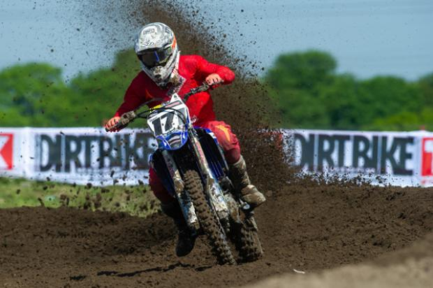 MX NATIONALS HEADS TO THE HIGHS OF HAWKSTONE   MC Federation