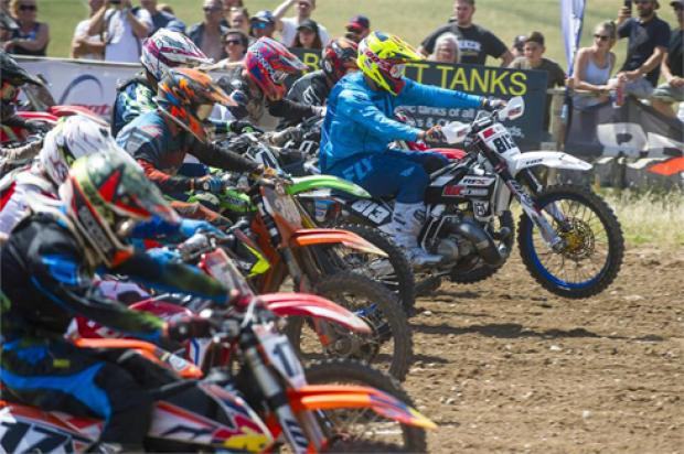 CHANGES AT THE TOP FOR MX NATIONALS ROUND FOUR | MC Federation